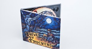 CD & DVD Digipak