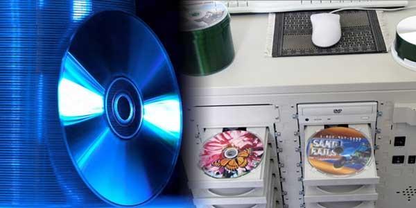 CD-DVD Duplication, Delhi